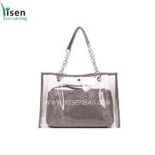 Saco do PVC moda praia (YSBB02-027)