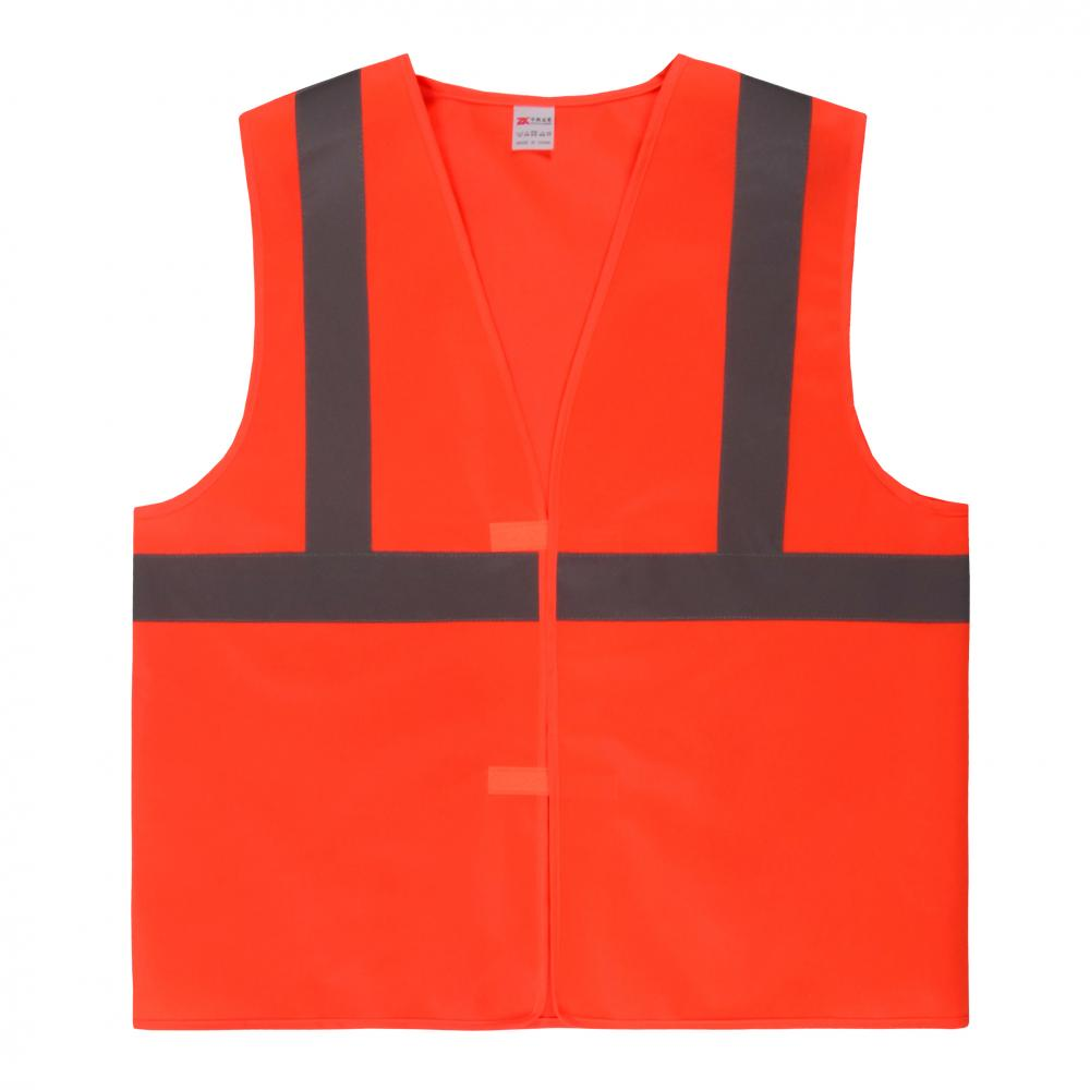 Wash Safety Vest