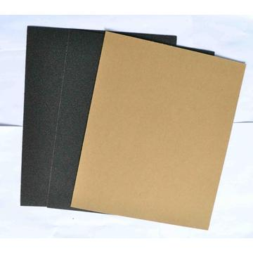 Giấy C-wt Craft Giấy Silic Carbide Abrasive Sheet