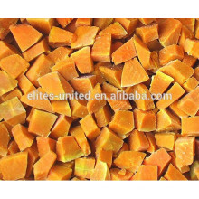 frozen diced pumpkin