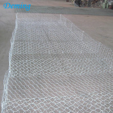 Hot Sale Galvaniserad Gabion Wire Mesh Box