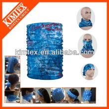 Бесшовные волшебные многофункциональные трубки дешевые шарфы головы