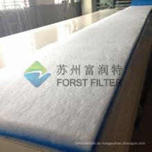 FORST Filtermaterial, Fiberglas Rolls Staubfilter Material