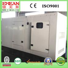 Générateur diesel triphasé du moteur N4102zd de Weifang de 48kw avec la garantie