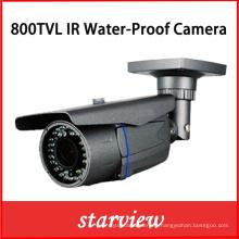 800tvl Caméras CCTV imperméables à l'infrarouge Fournisseurs Caméra de sécurité