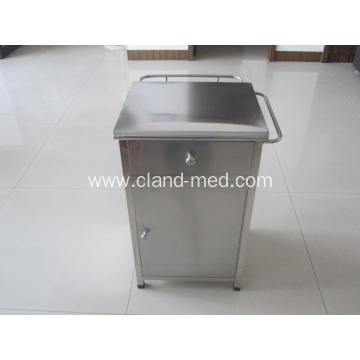 Hospital Bedside Stainless  Steel Lockers in Low Price