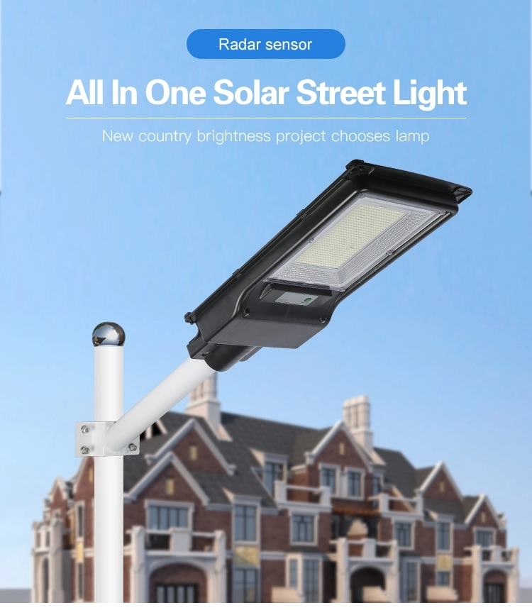 G-Lights Solar Street Light (6)