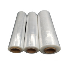 Pallet Wrap Film For Packaging lamination protective film Polyolefin Stretch Film for Cargo Wrapping