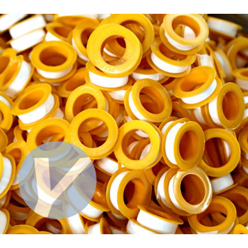 100% PTFE murni Thread Tape