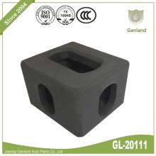 Bâtis faisants le coin standard en acier de récipient d'expédition ISO 1161
