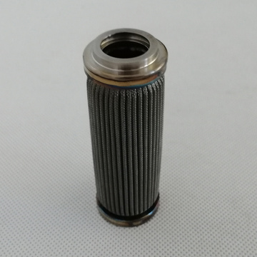 Filtros de aeronaves YYL14-20000 Stainless Steel Element