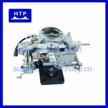 High quality automobile diesel engine carburetor for TOYOTA 12R 21100-31411