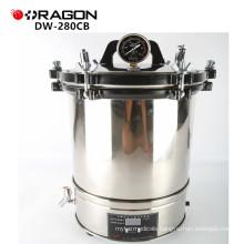 Hospital High Pressure Steam Autoclave Sterilizer Price