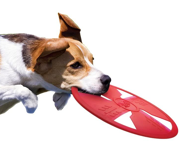 Dog Flying Discs Float