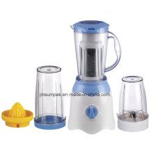 Kunststoff-Glas Haushalt Mixer