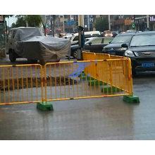 Manufacturer Guardrail PVC Municipal Portable Fence