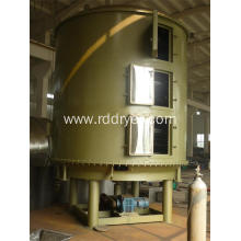 Copper Carbonate Continuous Disc Plate Dryer