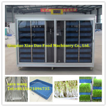 Hydroponic Equipment/Fodder Growing Machine/+8615621096735
