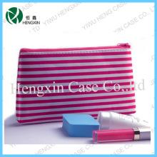 Mini cas de maquillage mignon sac cosmétique pour les femmes (HX-W3594)