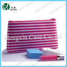 Mini Makeup Case Cute Cosmetic Bag for Women (HX-W3594)