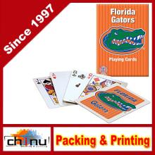 Cartões de Jogo da Flórida (430102)