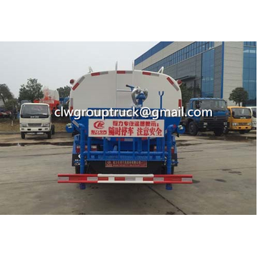 Dongfeng DLK Watering Tank Truck