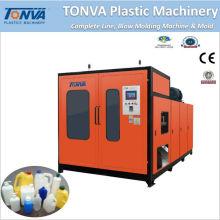 Machine d'extrudeuse en nylon plastique Tonva Tvhd-5L