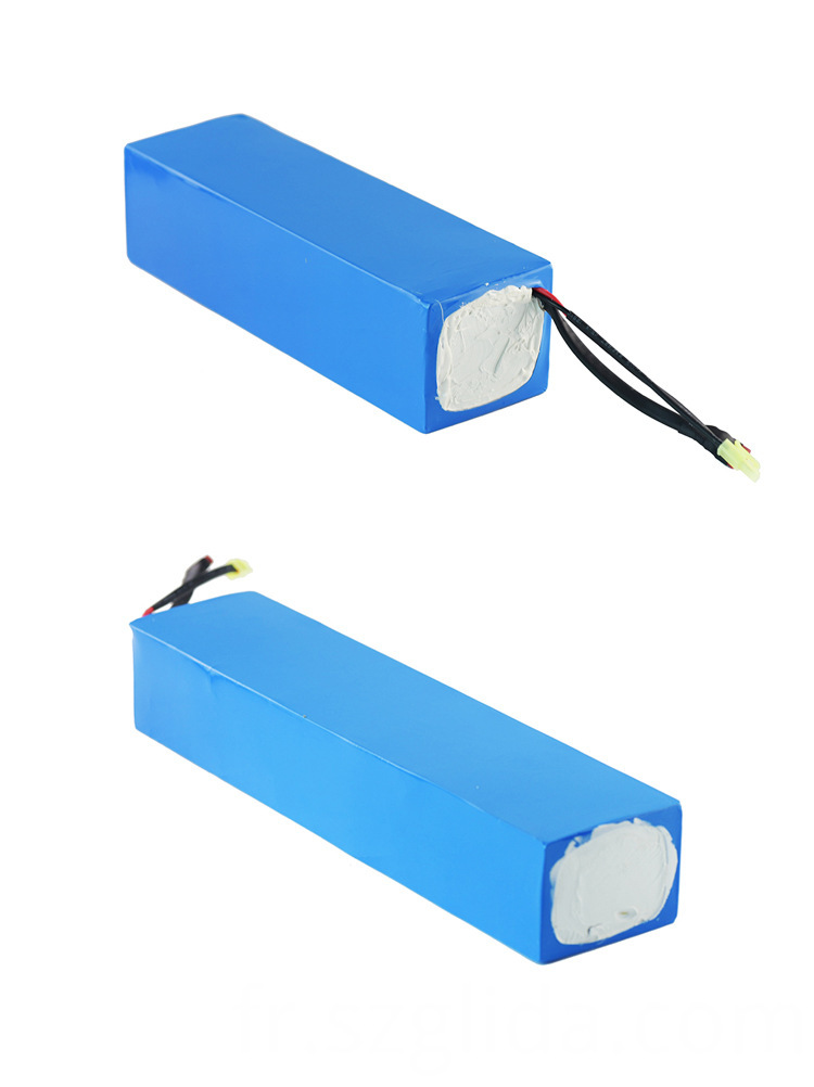 12v Lithium Polymer Battery Pack