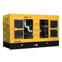 60kVA Japan Yanmar Soundproof Diesel Generating Sets