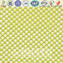001 100% polyester mesh jersey fabric