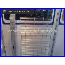 DM high security fence panels