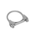custom Cast U-shape door bolt