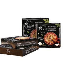 disposable pizza packaging box with high quality