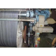 Máquina de tecelagem de pinças SMIT usada