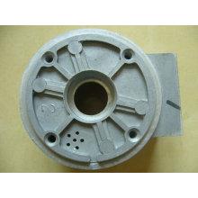 Pièce de moulage sous pression en zinc avec ISO9001: 2008