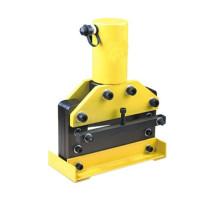 Hydraulic copper busbar cutting tools HL-150Q
