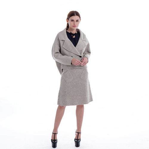 New Fashion Cashmere Skirt del 2019