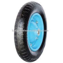 foam wheel (PU)