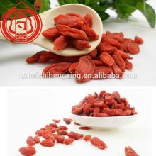 Importar bayas de goji Baya de goji seca china Ningxia bayas de goji secas a la venta