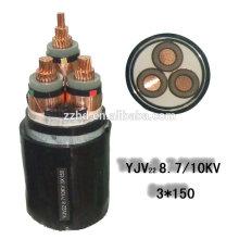 El cable de transmisión aislado XLPE de alta calidad de la fuente de la fuente del fabricante de China