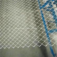 Оцинкованное стальное плетение