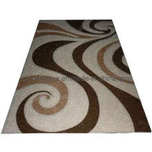 Polyester Modern Shaggy Rugs with 3D Effects -11 (CYXH0039-01)