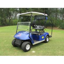 Voiturette de golf essence 2 places 300CC