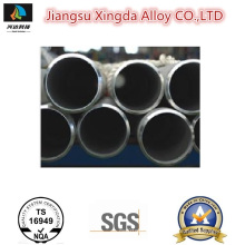 Gh3039 Stainless Steel Seamless Pipe