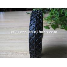 7x1.5, 7x1.75 rueda sólida pequeña y neumáticos para juguetes / cortacésped / carros