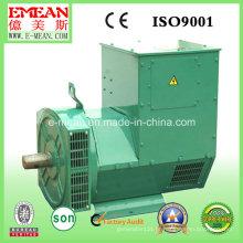 Alternador assíncrono 220V da CA do motor do gerador de 5kw Stc
