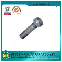 Grade 10.9 Phosphate Carbon Steel Wheel Stud Bolts