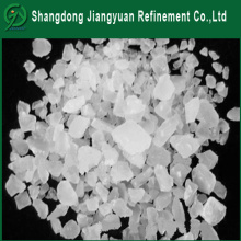 Aluminio Sulfate17% de alta calidad para el tratamiento del agua potable