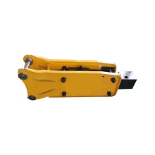 2020 Best seller excavator with jack hammer for construction machinery