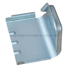 Hi-Quality Metal Sheet Prototype for Consumer Parts (LW-03002)